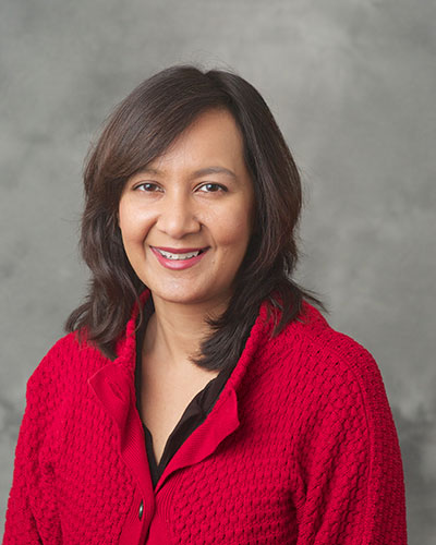 Sharmila Ahmed, MD