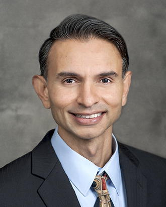 Vik Dabhi, MD, PhD